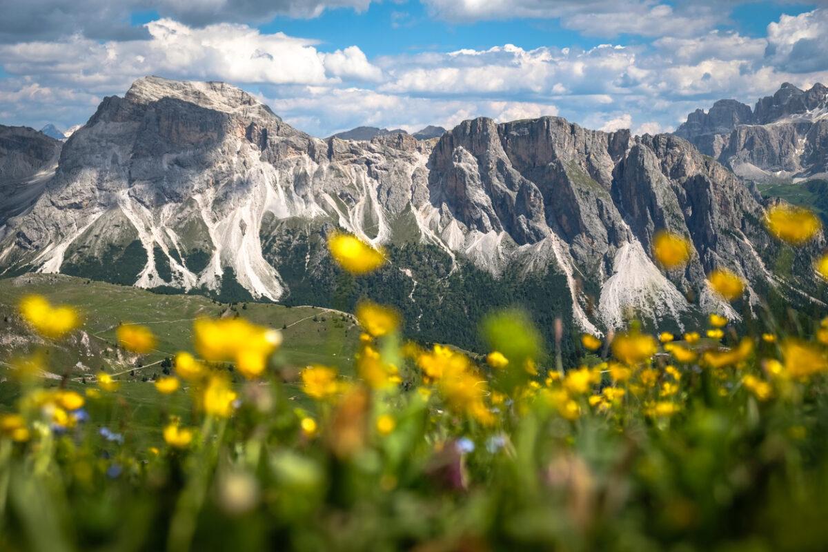 Ferragosto in montagna: idee di viaggio