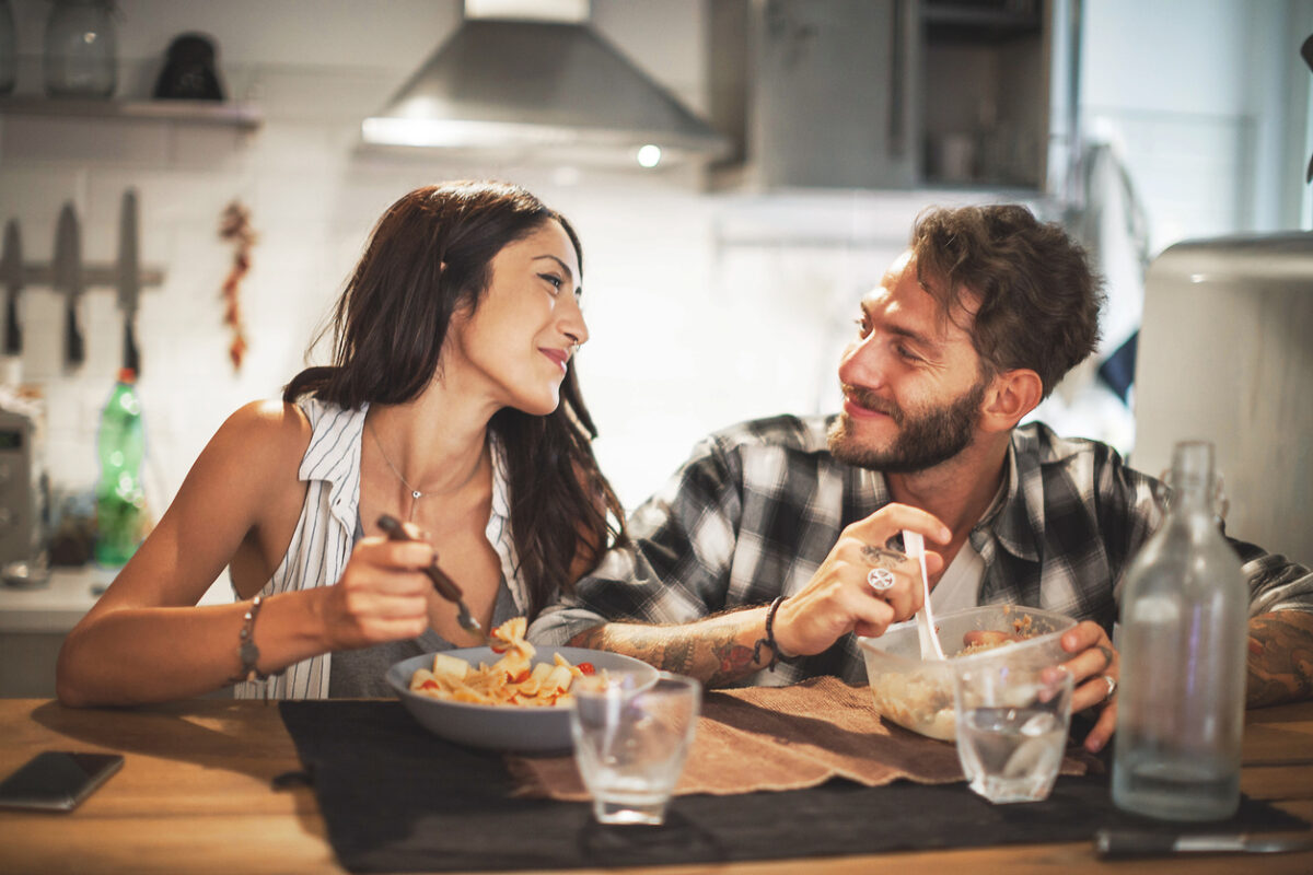 Convivenza: alcuni consigli per viverla al meglio