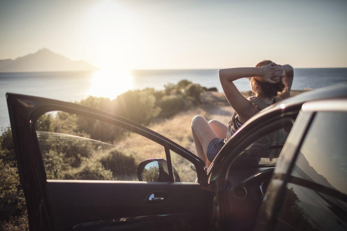 Quanto costa noleggiare un'auto in Grecia