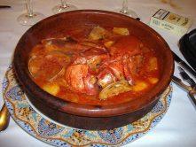 piatti tipici ibiza formentera