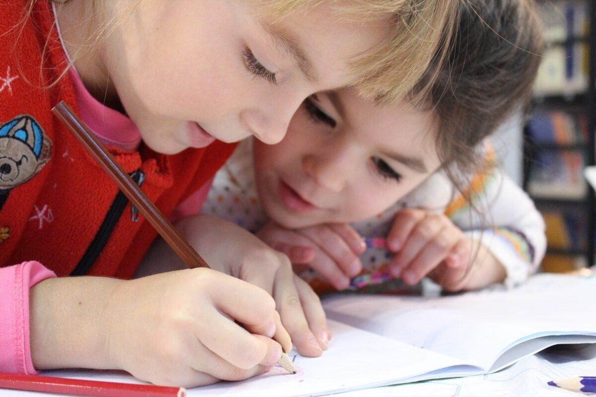 Come far aumentare l'autostima nei bambini