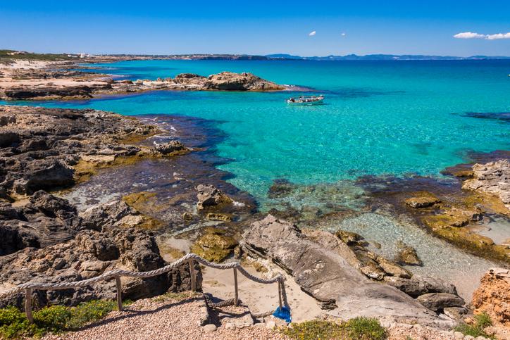 Cosa vedere a Formentera in due giorni