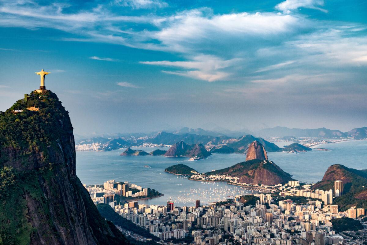 Le mete imperdibili per un viaggio di nozze in Brasile