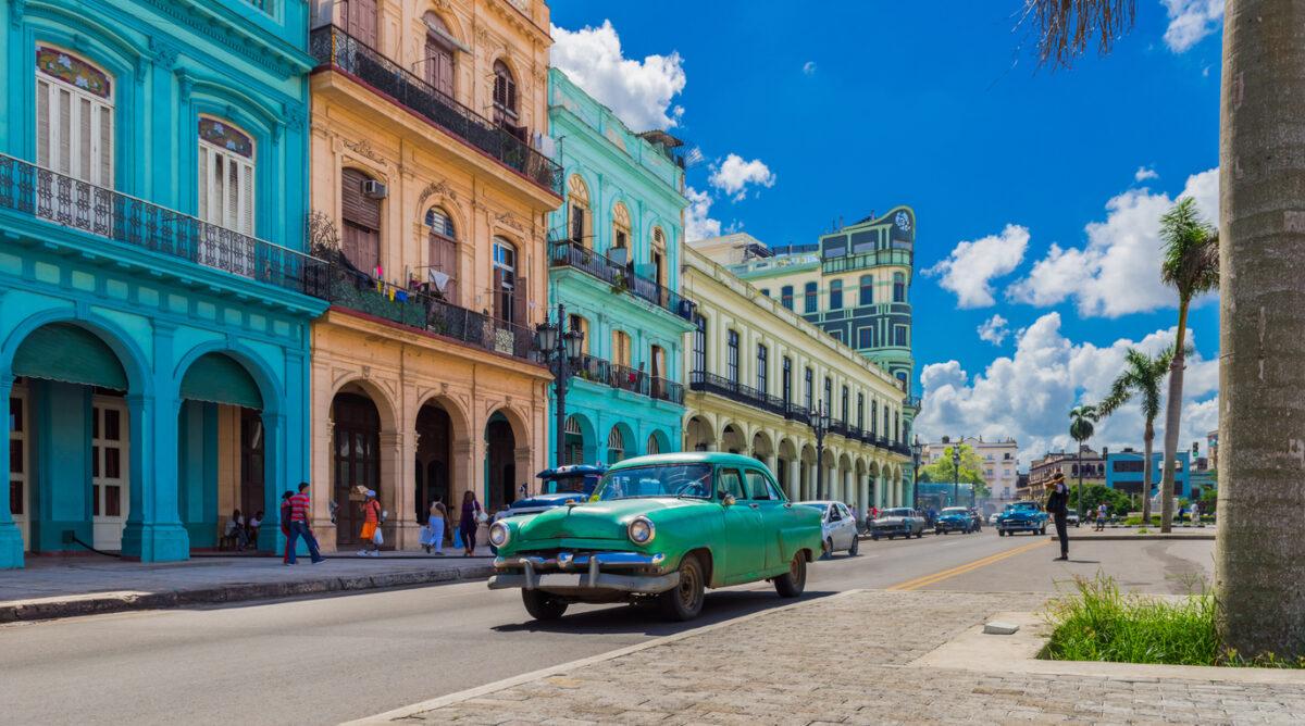 Quando andare a Cuba: il periodo migliore
