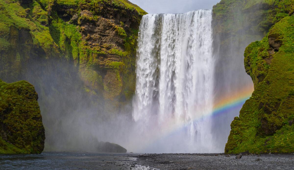 Le cascate più alte del mondo