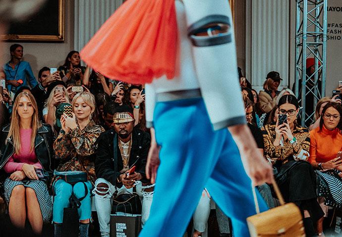 Milano Moda Donna 2019: le tendenze