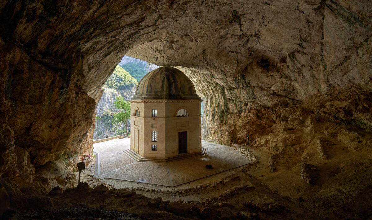 10 grotte in Italia: le più belle e raggiungibili facilmente