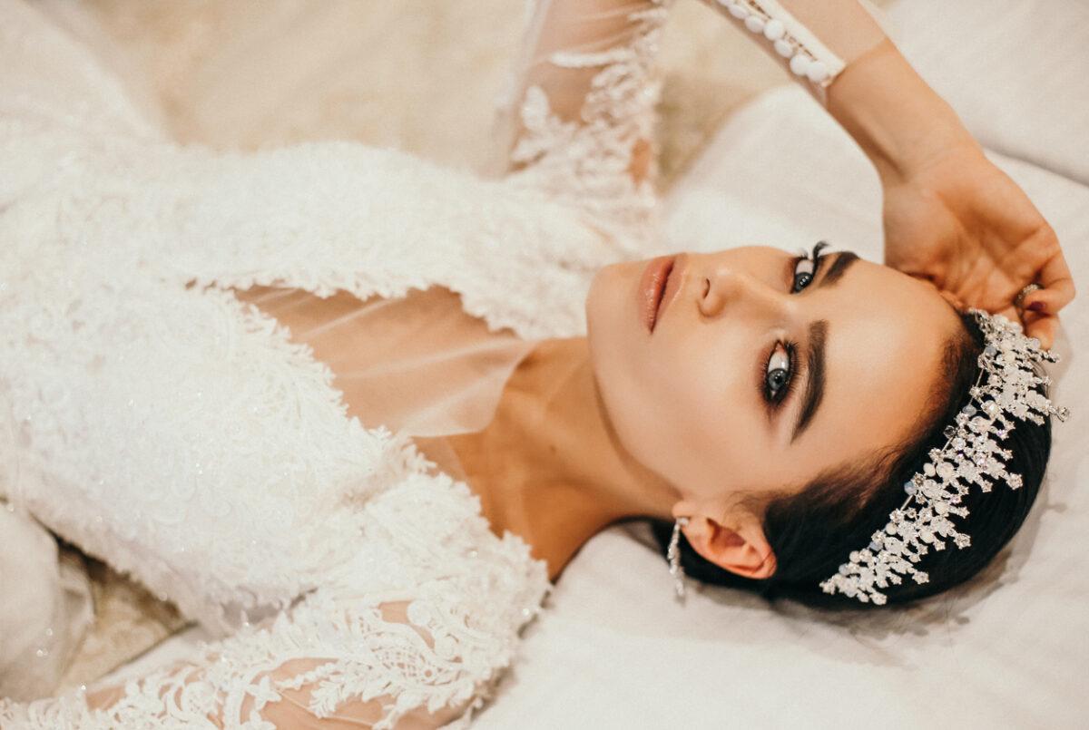 La prova trucco della sposa: tutto quello che dovete sapere