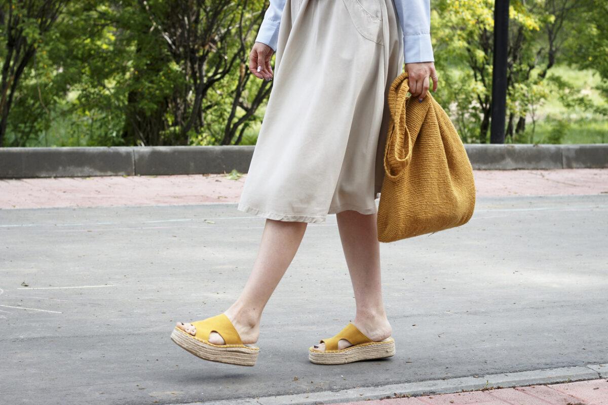 I sandali sono stati il must dell'estate, ma quali sono i modelli più eleganti?
