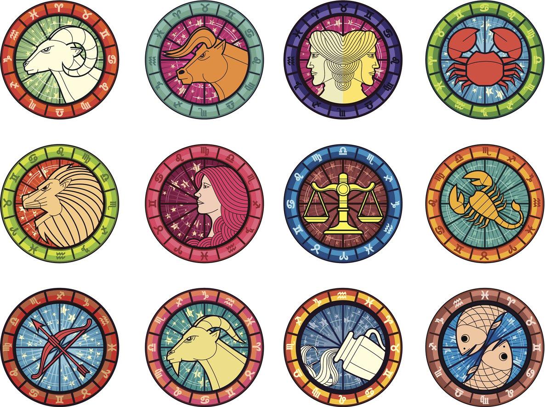 caratteristiche segni zodiacali uomo