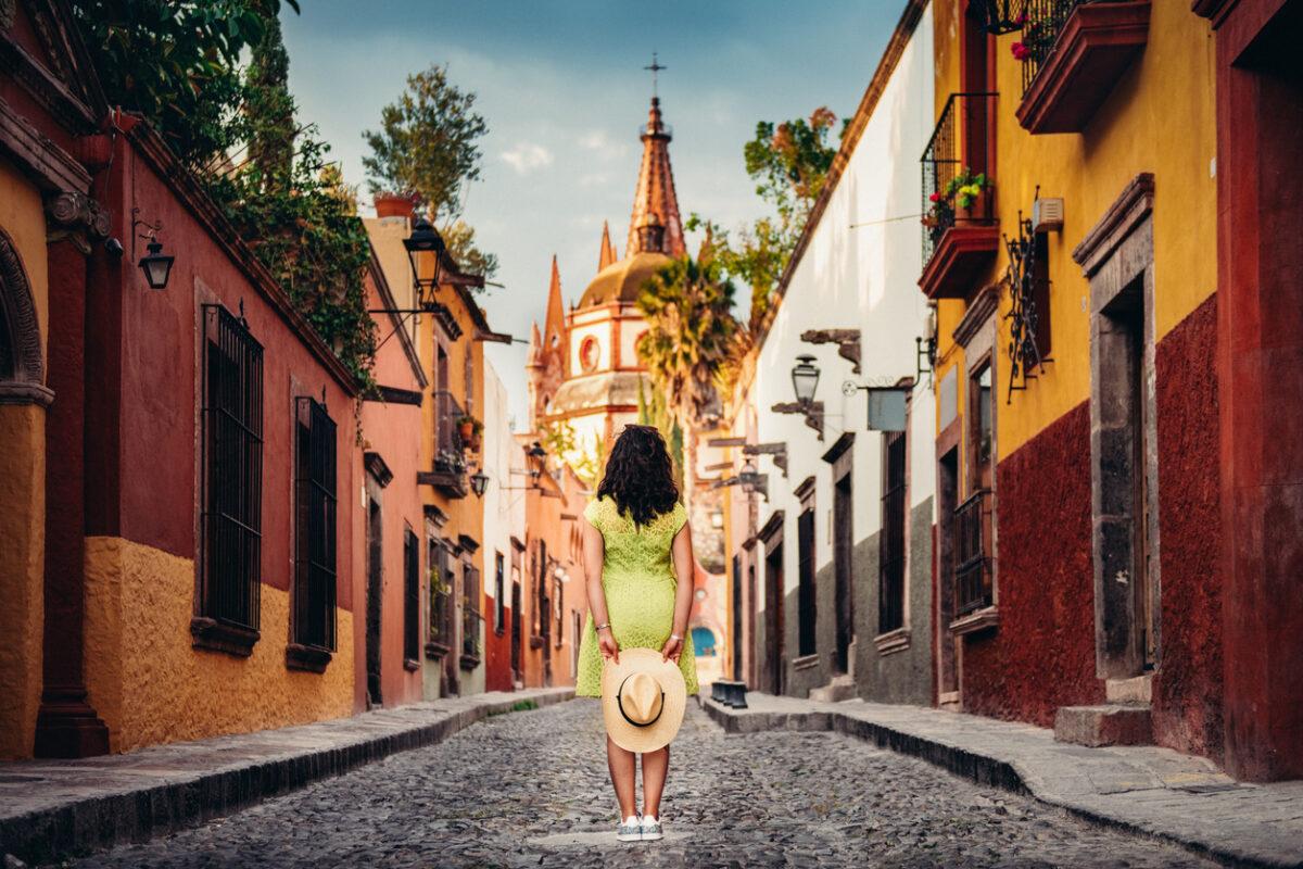 Destinazioni consigliate a Ottobre: Giordania e Messico
