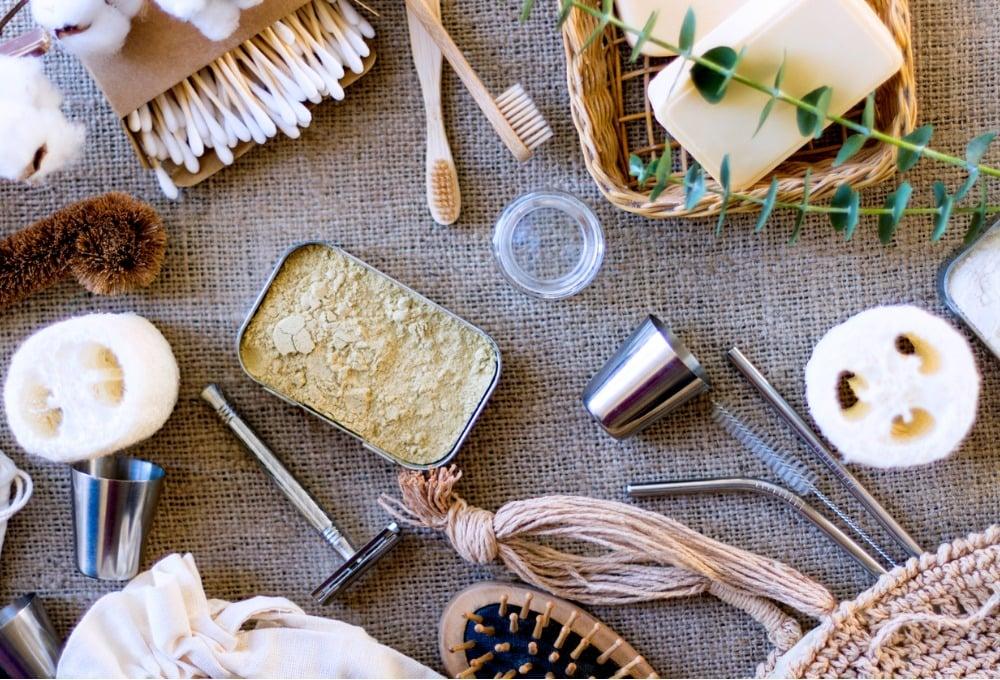Beauty tips salva ambiente: le abitudini che fanno bene alla pelle e al pianeta
