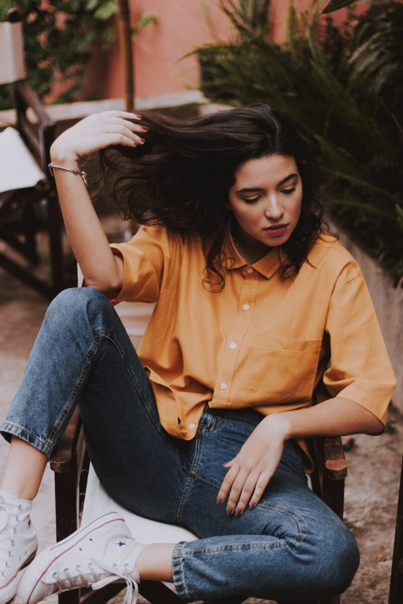 Autunno in jeans, ma quali modelli andranno di moda?