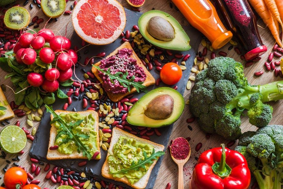 Ricette vegane semplici: 3 idee