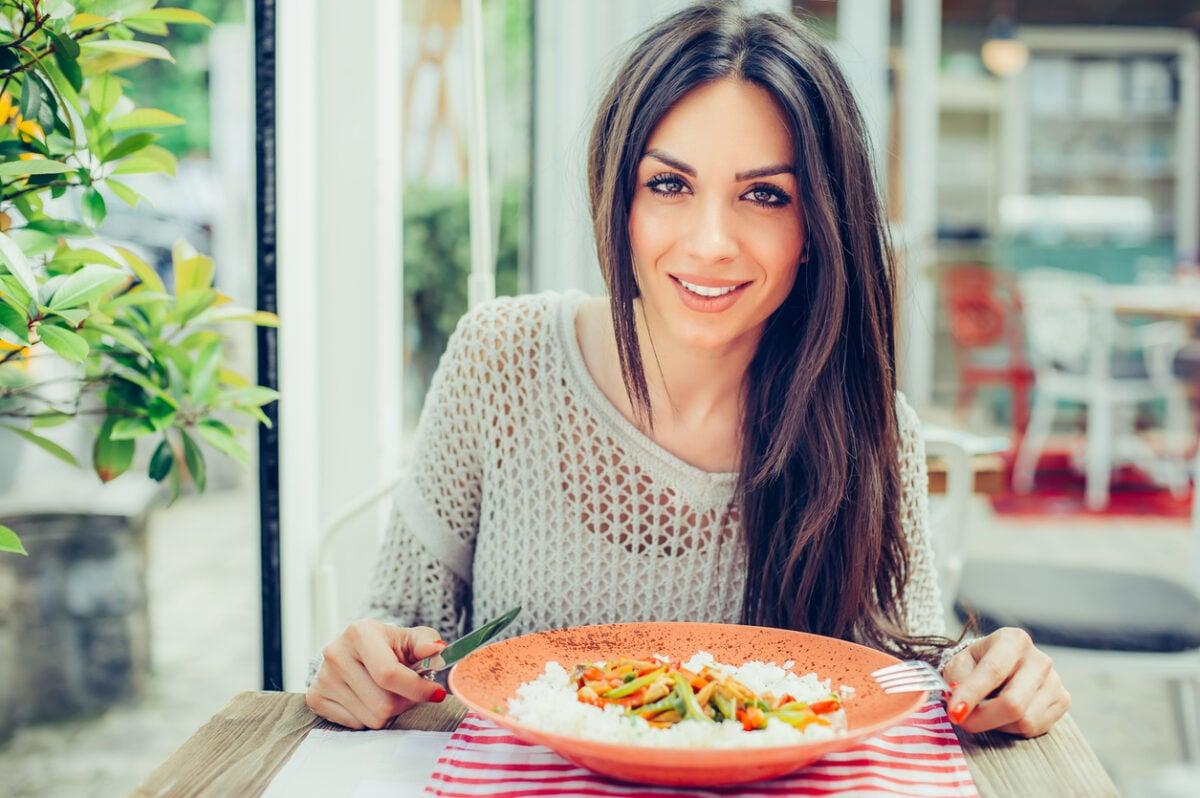 La dieta del riso: ma come funziona?