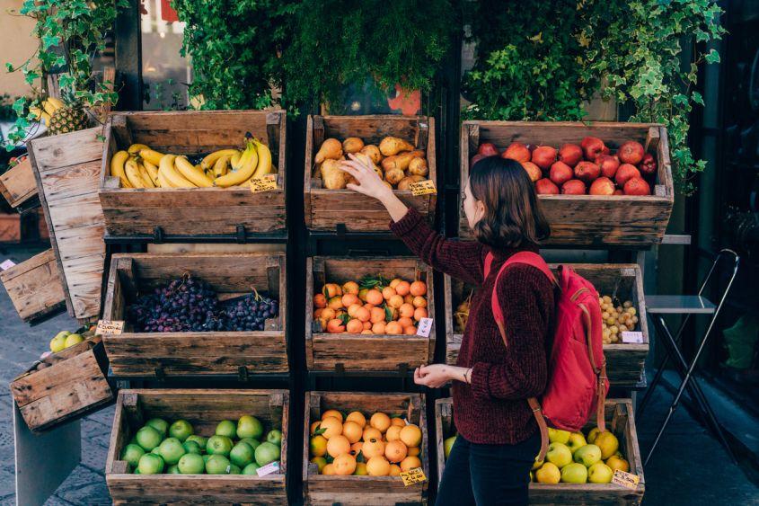 Frutta di stagione: elenco per i mesi autunnali e invernali