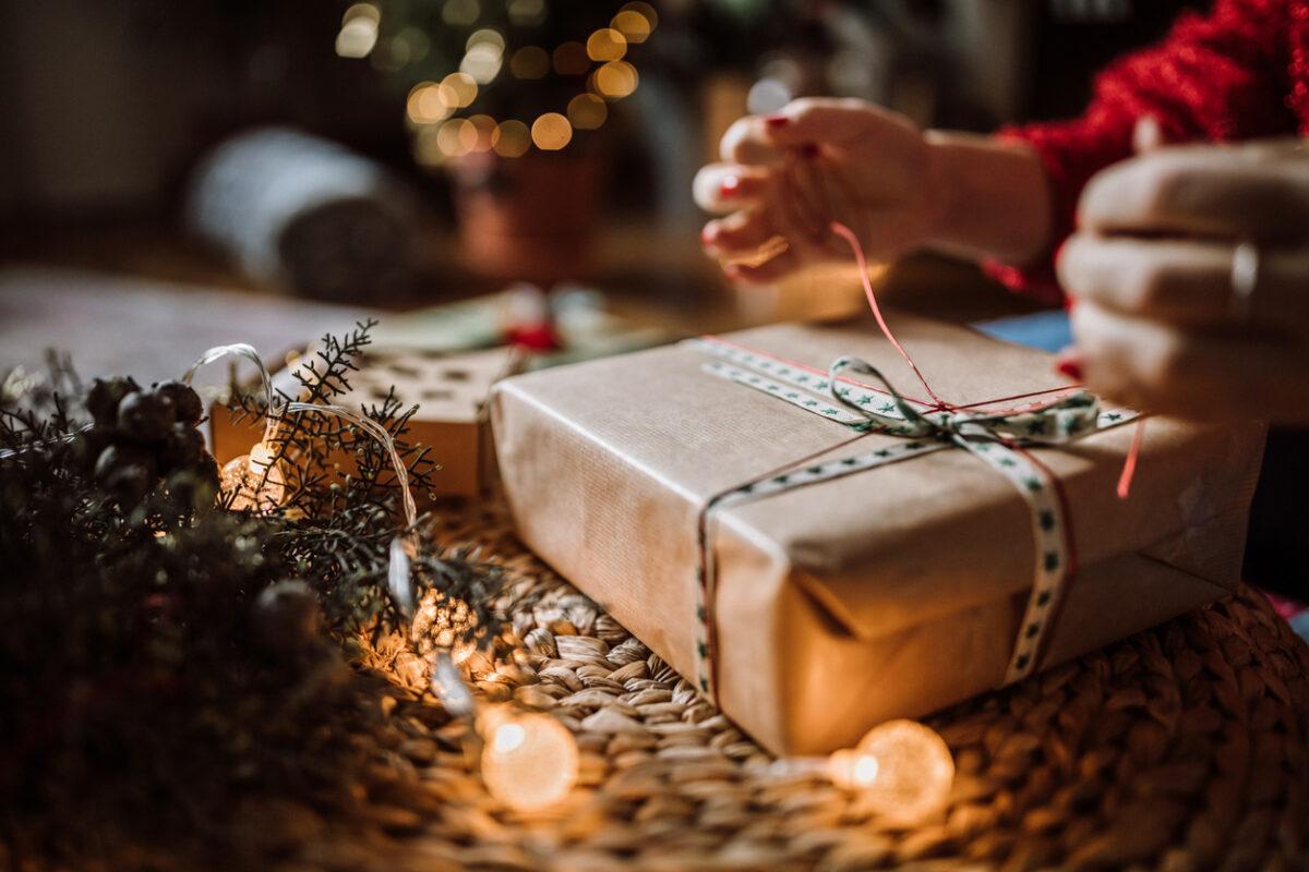 Regali di Natale economici: dieci idee