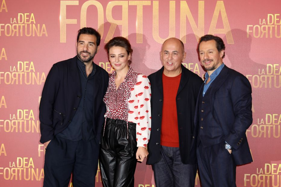 La Dea Fortuna, il miglior Ferzan Ozpetek in un film su felicità e disincanto