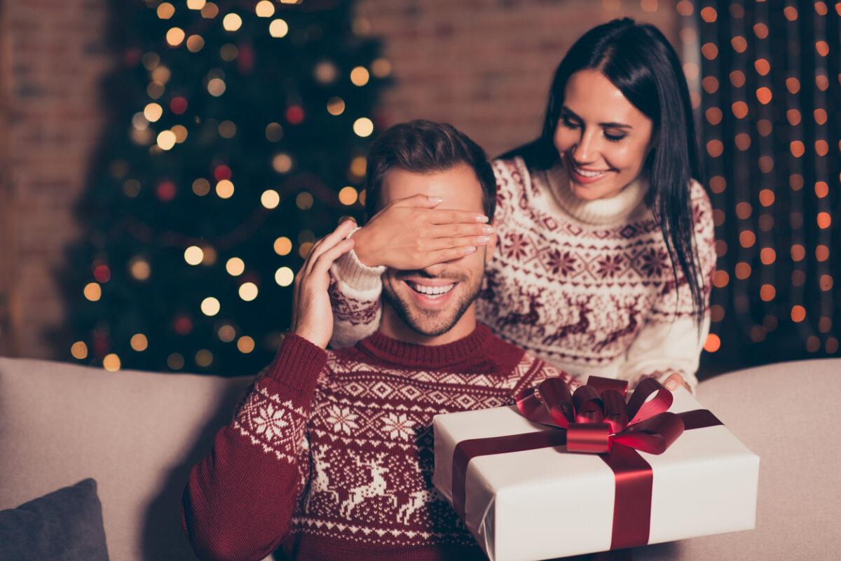 Idee regalo per lui e per lei