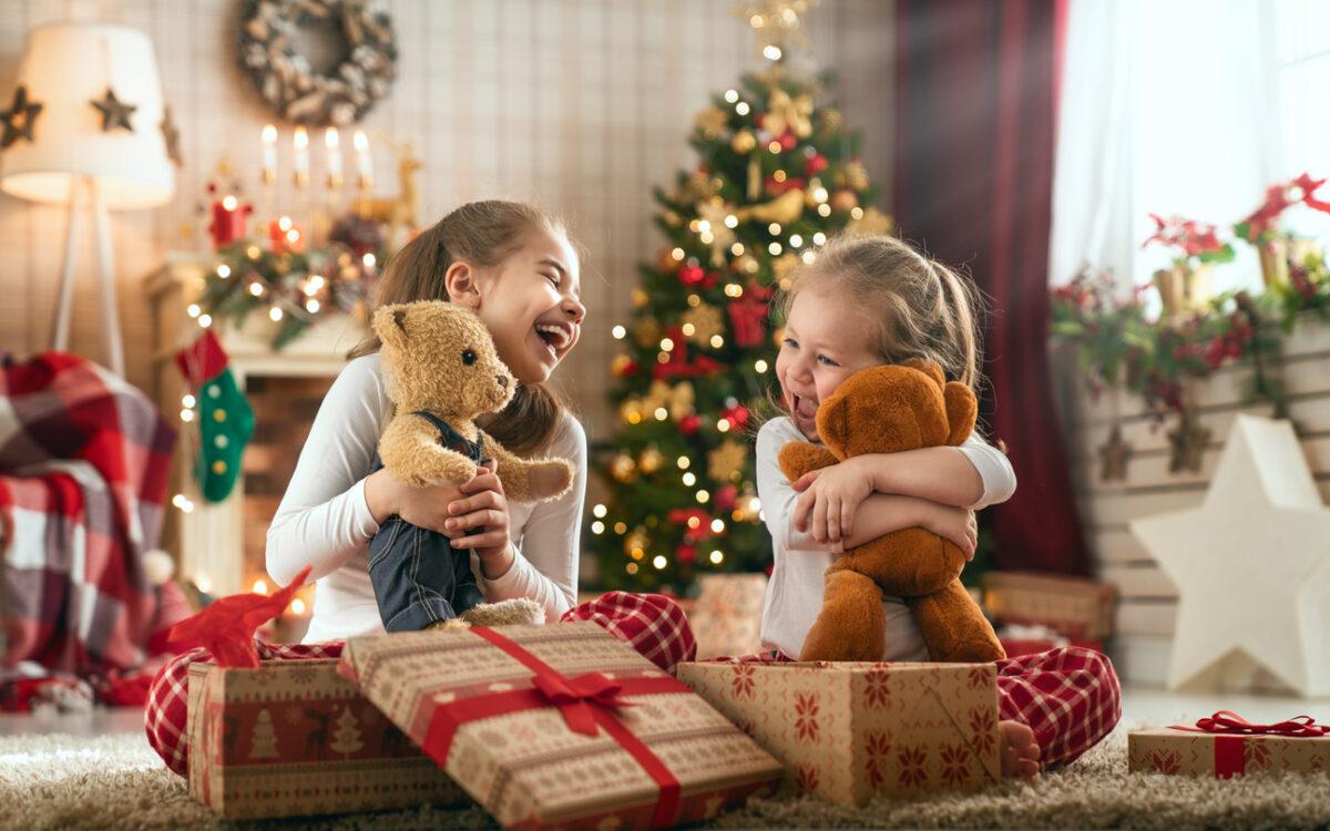 Filastrocca di Natale per bambini
