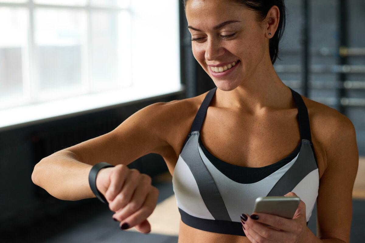 Fitness Tracker: tutte le cose che può misurare