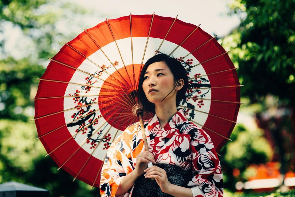 Rossetto naturale giapponese: il Komachi Beni