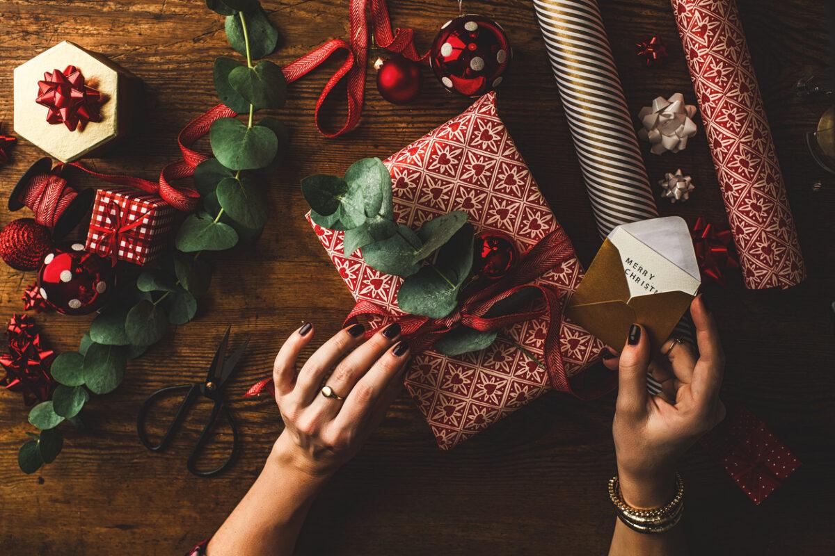 Regali di Natale artigianali: quali scegliere