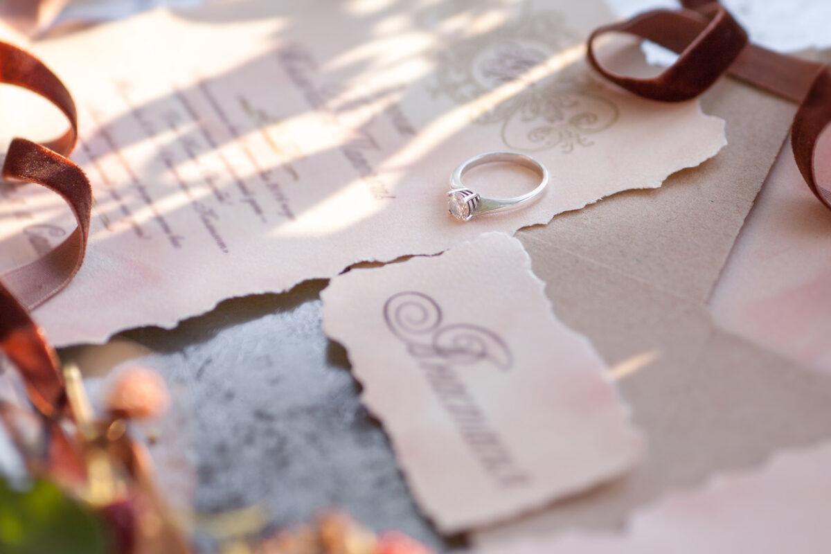 Partecipazioni di nozze: i trend del 2020