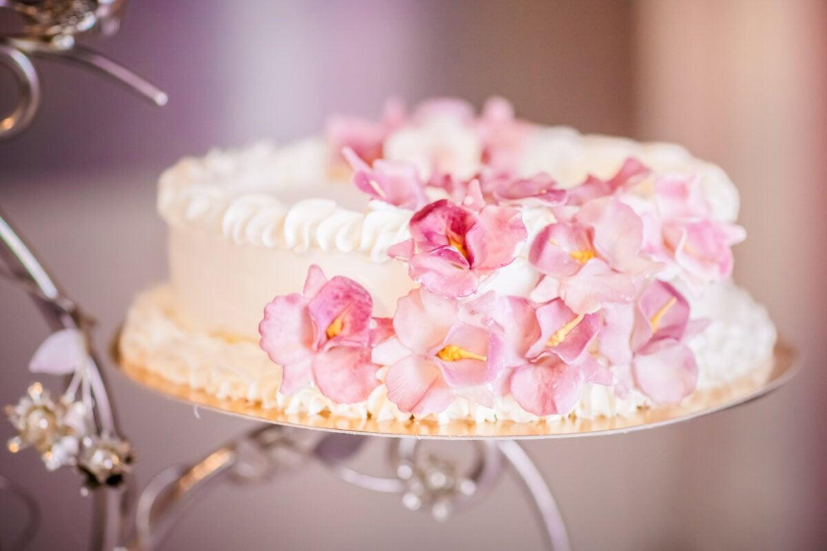 Dolci Per Anniversario Di Matrimonio.Torta Per Anniversario Di Matrimonio Quale Scegliere Unadonna