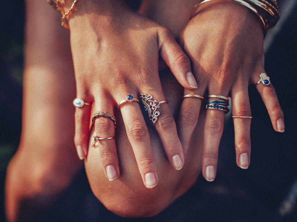 Taglie anelli nei vari paesi come districarsi con le misure