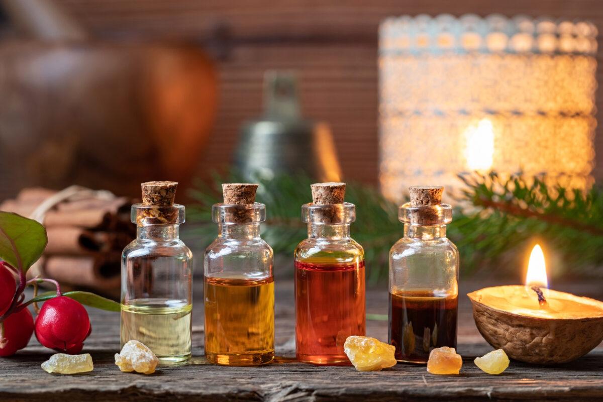 Olio essenziale di patchouli: gli usi e le proprietà benefiche