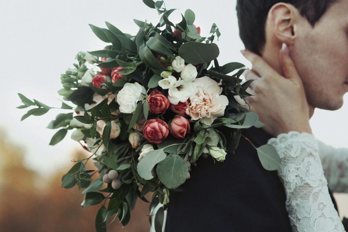 Bouquet sposa 2020: tutte le tendenze