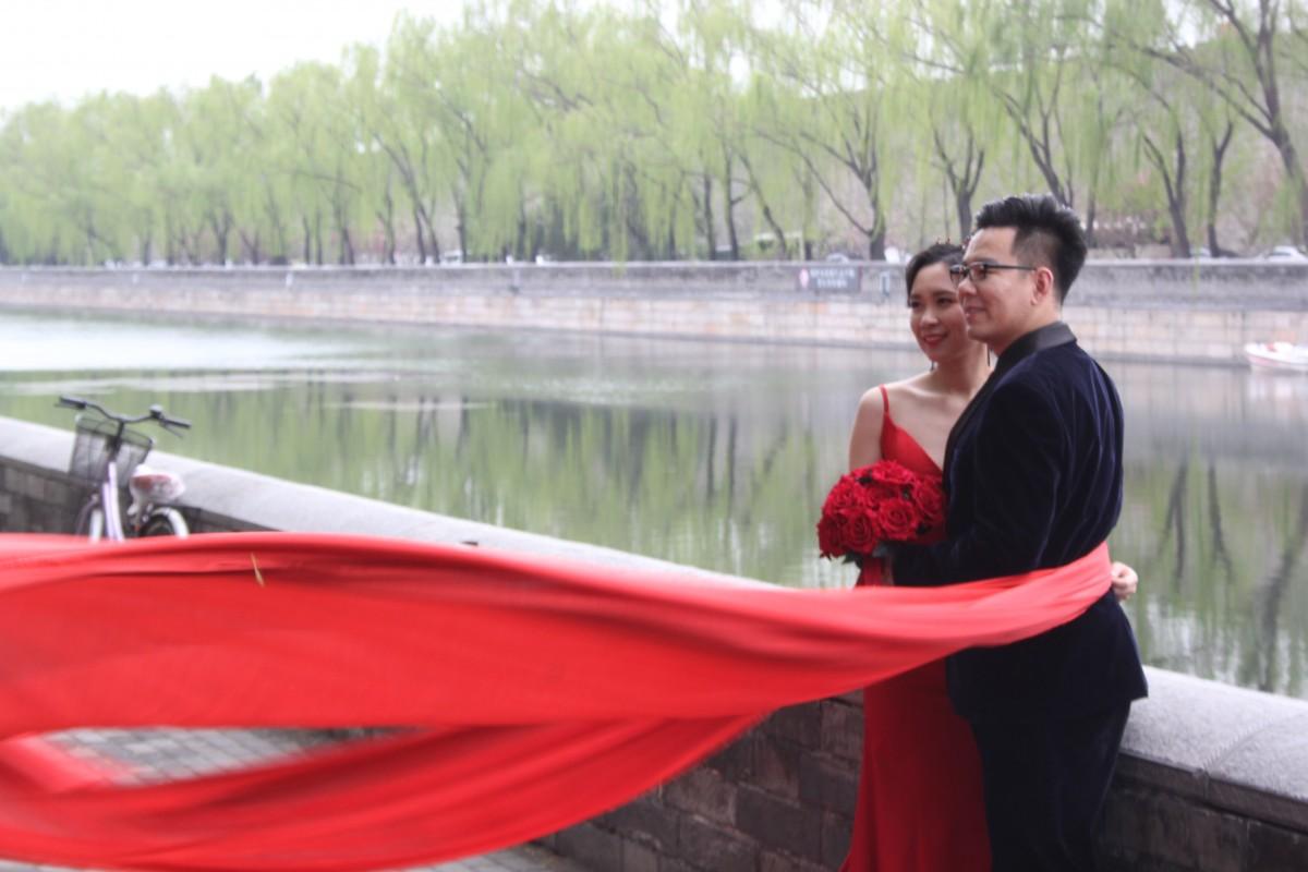 Sposa cinese: tutte le usanze sul matrimonio.