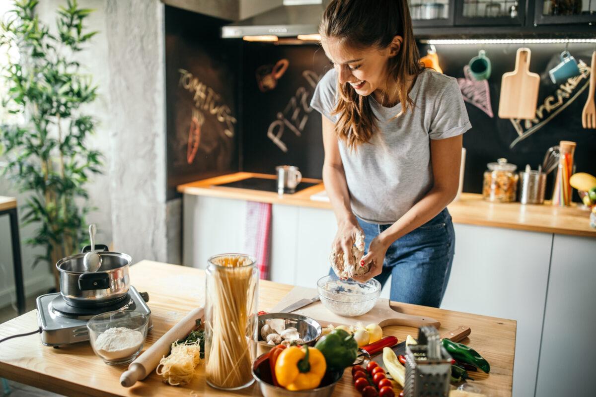 5 idee per una cena facile