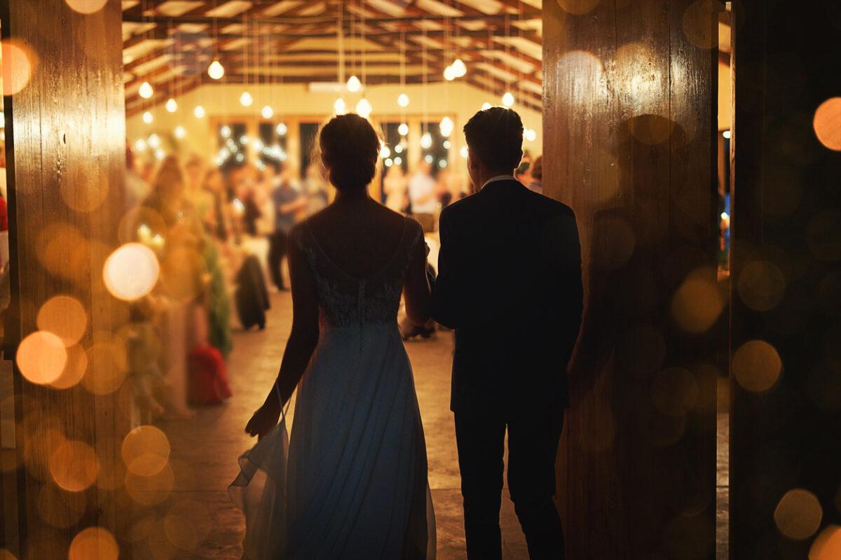 Le nozze top secret delle star: le coppie sposate in gran segreto