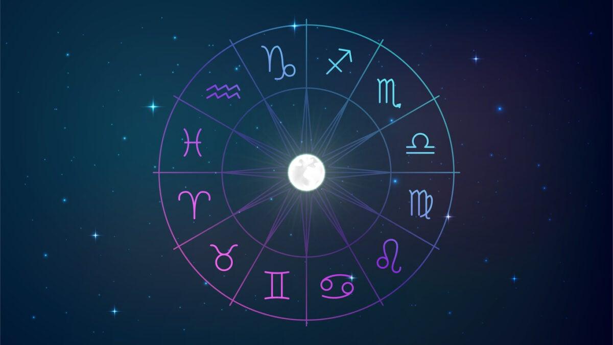 Luna in Pesci: il significato del tema natale