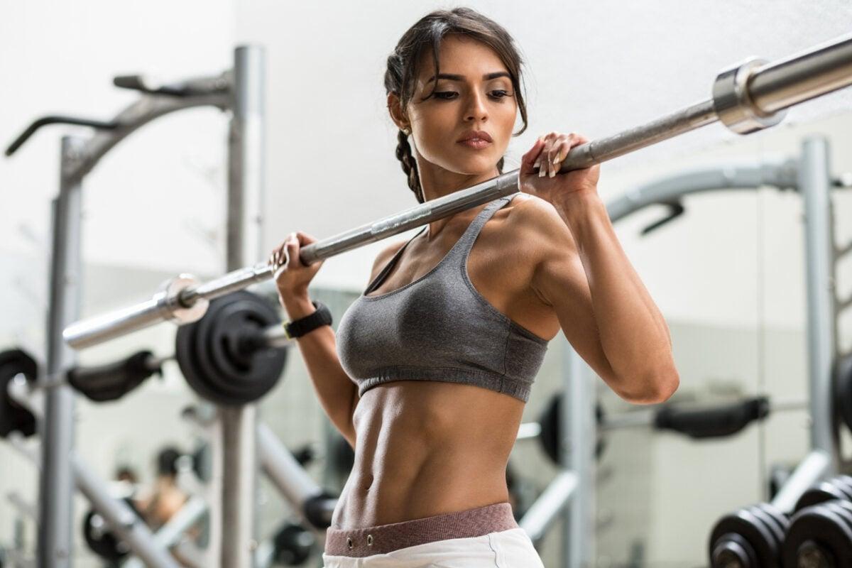 Allenamento delle modelle: sport e workout più amati
