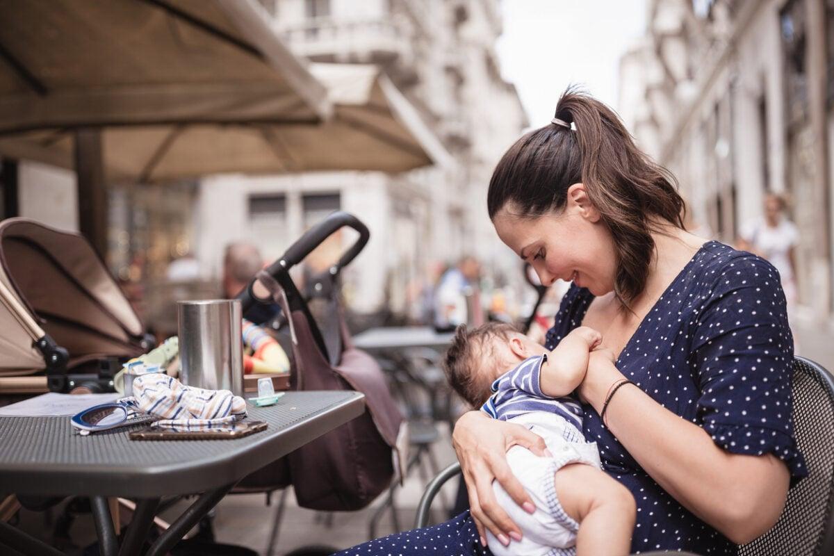 Cosa non si può mangiare durante l'allattamento