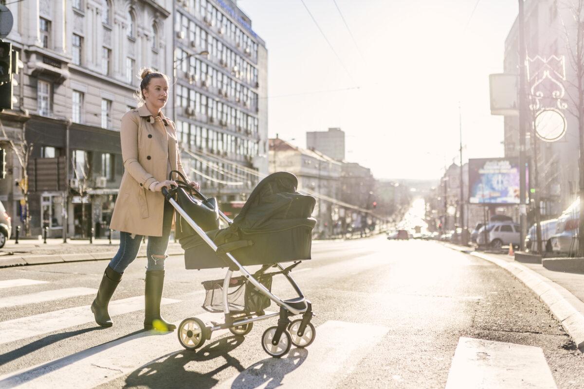 5 aspetti da valutare in un passeggino