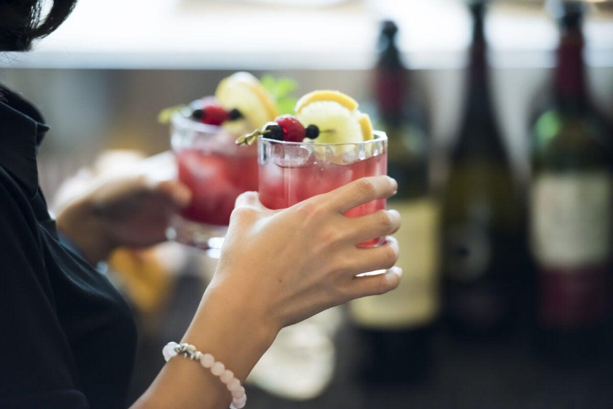 Cocktail Americano: la ricetta e la storia