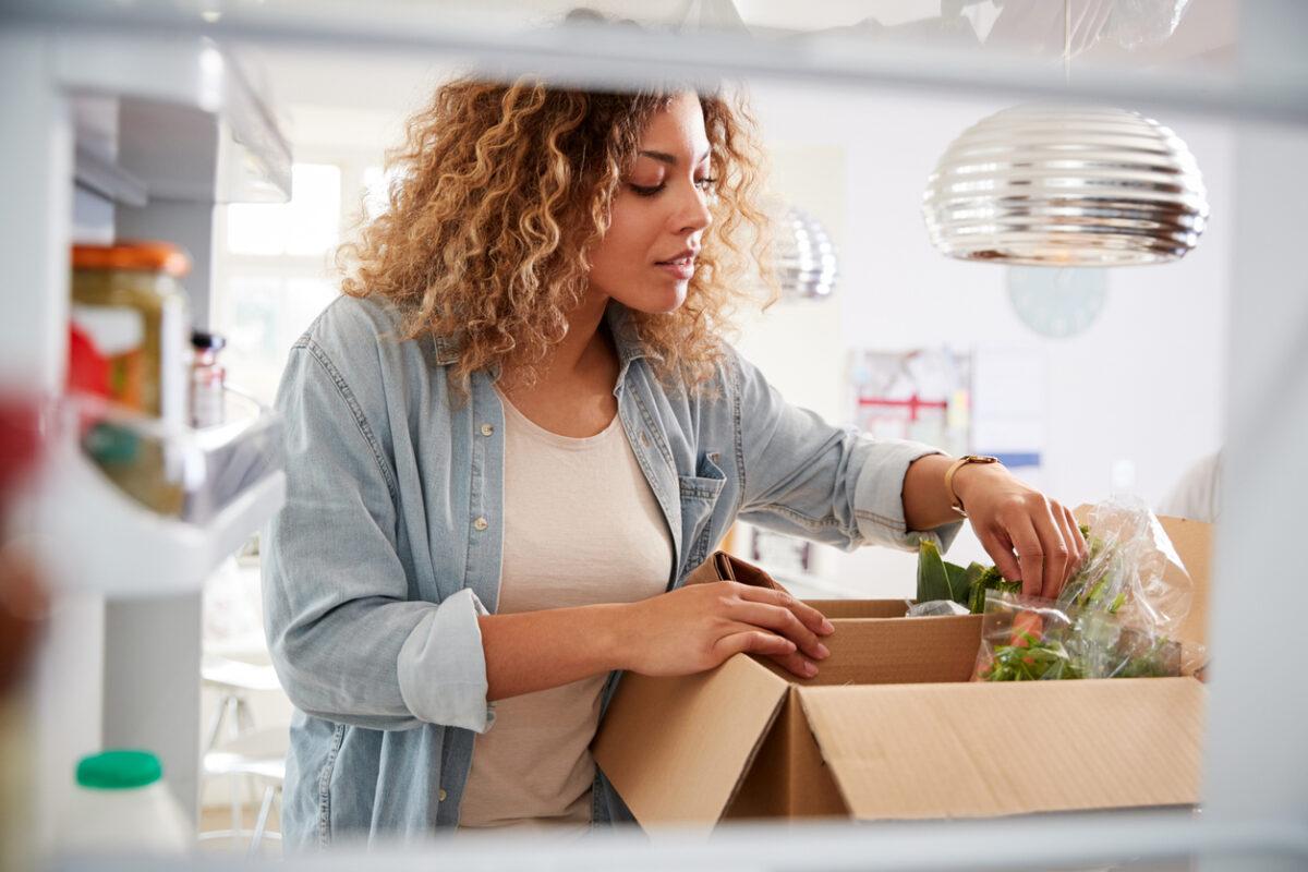 Spesa online, come funziona e cosa comprare