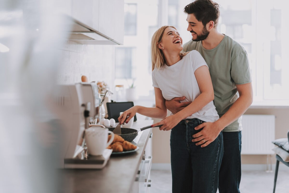 Amore in quarantena com'è cambiata la vostra relazione