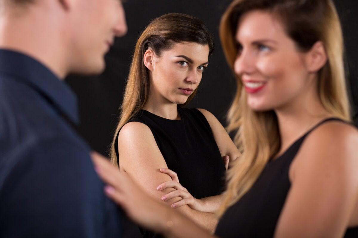 Come controllare la gelosia