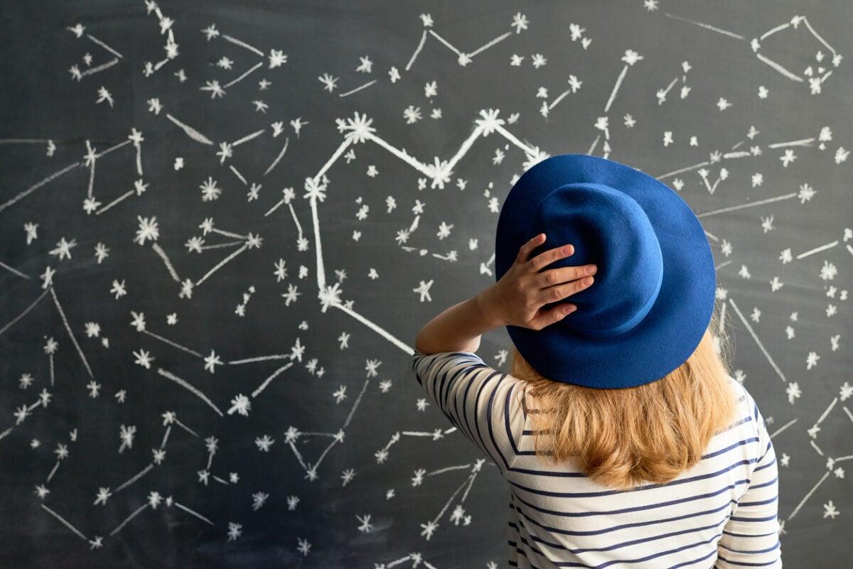 Cos'è la quadratura in astrologia