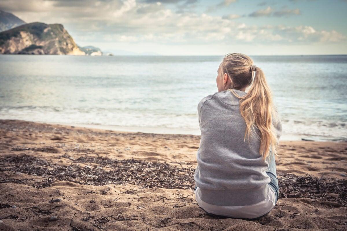 Cosa significa sognare il mare