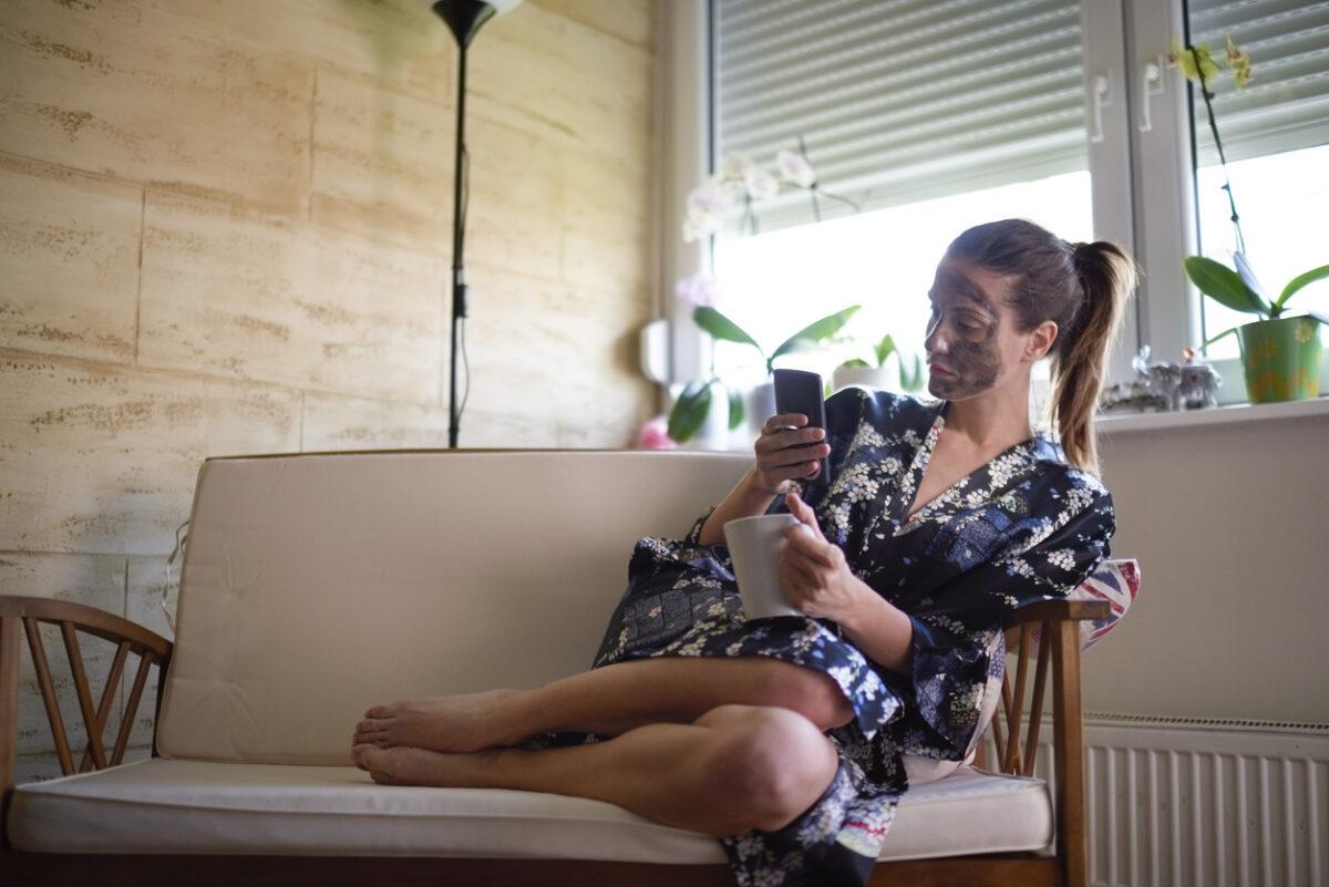 Obiettivo bellezza in quarantena: approfittate dei codici sconto su Sephora