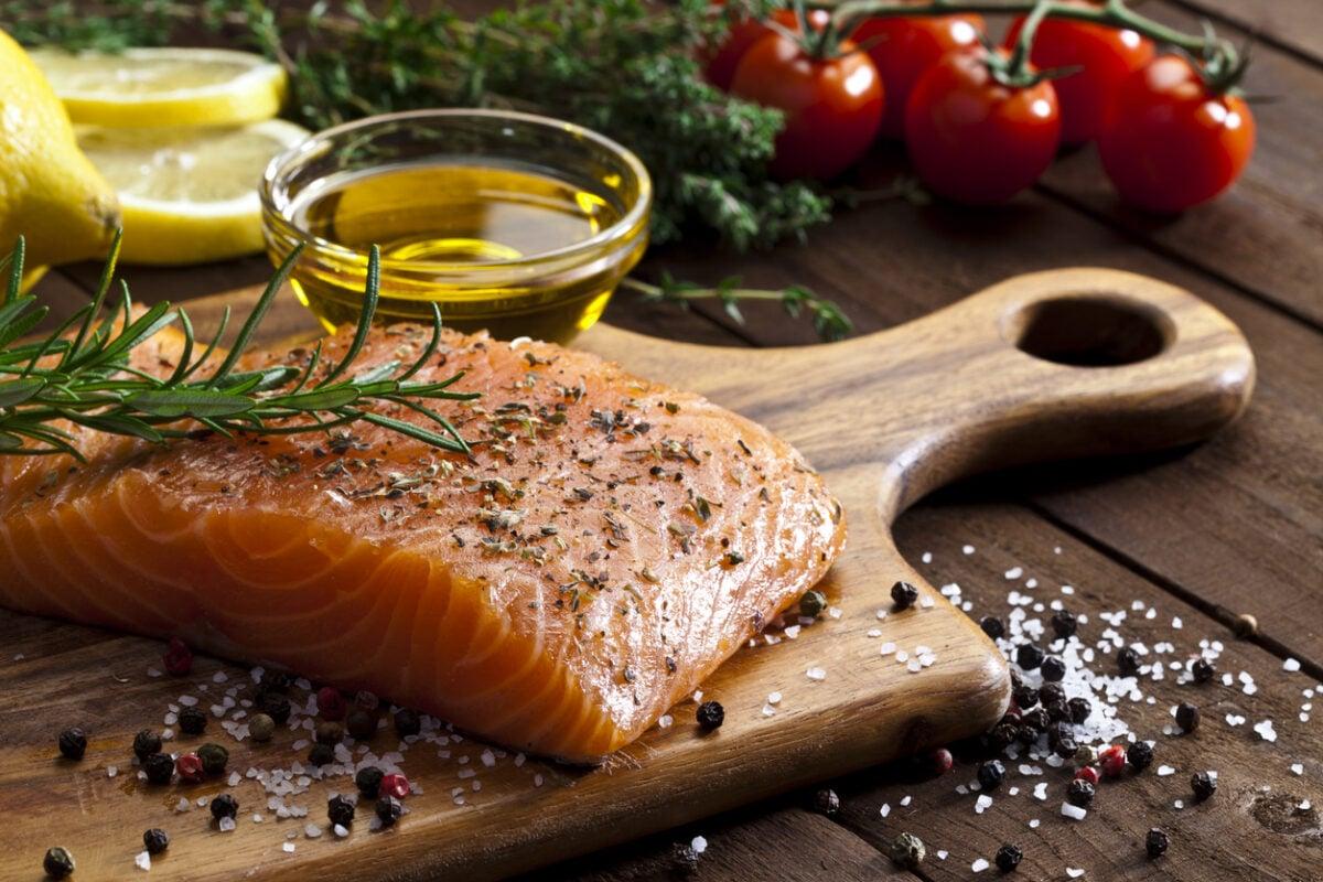 Salmone surgelato, come cucinarlo