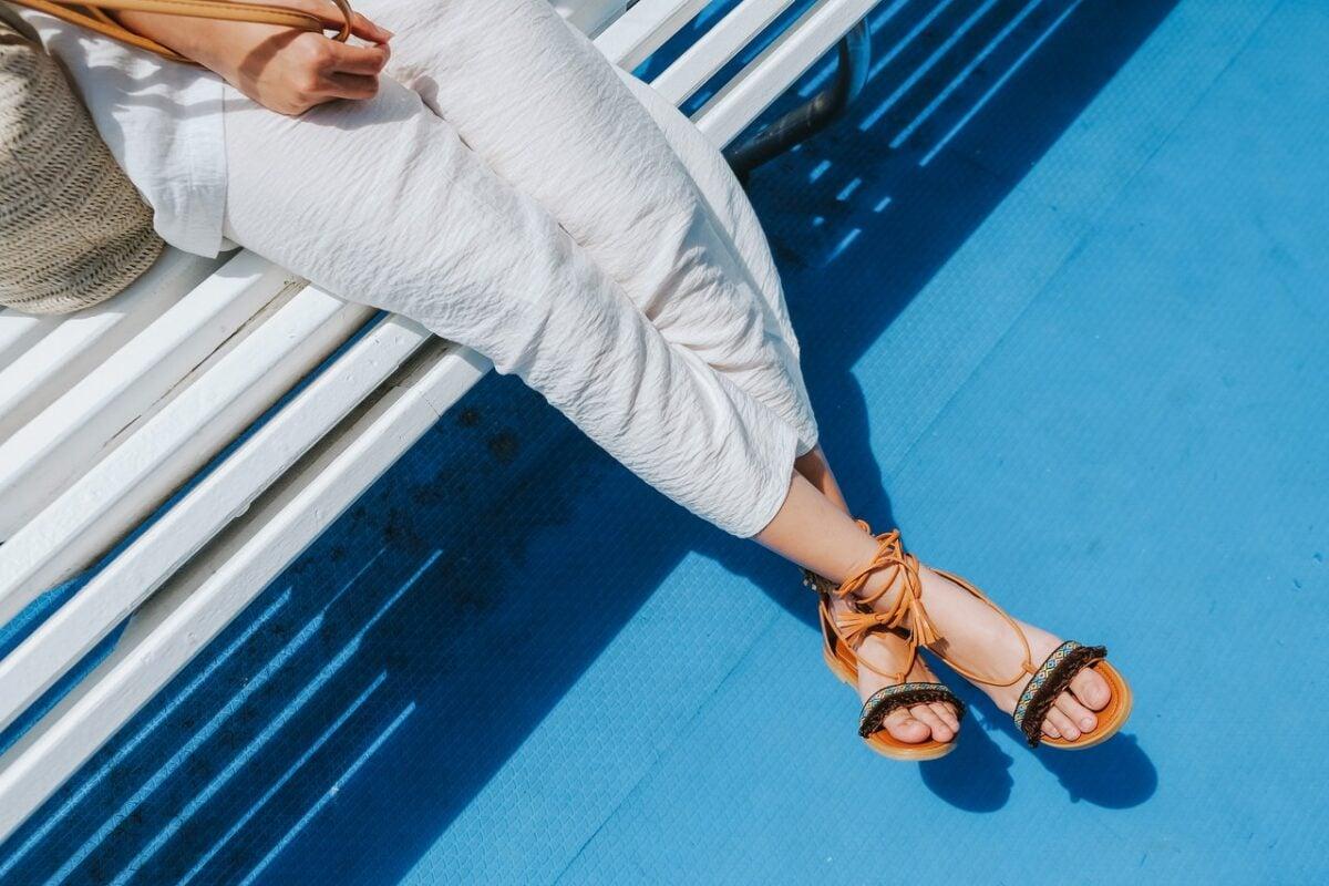 Sandali, i più belli da comprare
