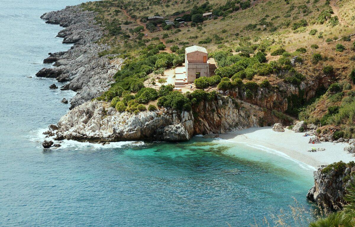 Le spiagge piu belle della Sicilia