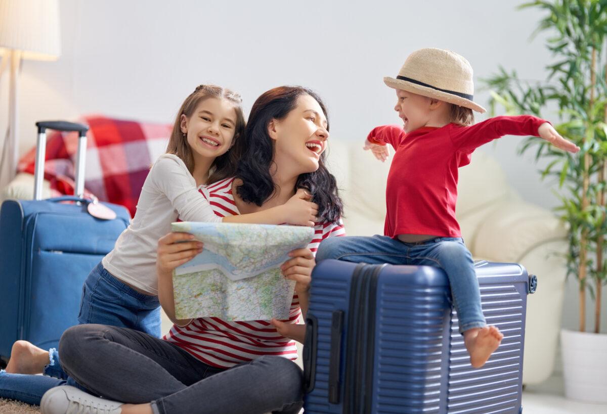 Dove andremo in vacanza quest'estate